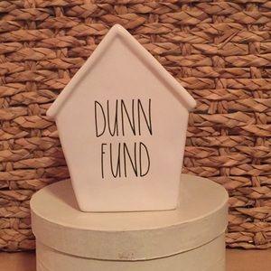Rae Dunn Bank